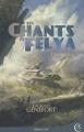 Couverture Les chants de Felya, intégrale Editions Critic (La petite bibliothèque Sci-Fi) 2013