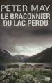 Couverture Le braconnier du lac perdu Editions du Rouergue 2012