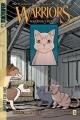 Couverture La guerre des clans (BD) : Les aventures de Plume Grise, tome 2 : Le refuge du guerrier Editions HarperCollins 2009