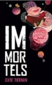 Couverture Immortels, tome 1 Editions Hachette (Black moon) 2013