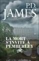 Couverture La mort s'invite à Pemberley Editions Fayard 2012