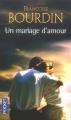 Couverture Un mariage d'amour Editions Pocket 2004