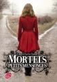 Couverture Mortels petits mensonges Editions Le Livre de Poche (Jeunesse) 2013