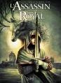 Couverture L'Assassin Royal (BD), intégrale, tome 1 Editions Soleil (Cherche futurs) 2012