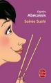 Couverture Soirée sushi Editions Le Livre de Poche 2011