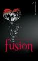 Couverture Les loups de Mercy Falls, tome 3 : Fusion Editions Hachette (Black moon) 2011