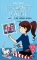 Couverture Les carnets d'Allie / Allie Punchie, tome 3 : Les vraies amies Editions Hachette (Bloom) 2012