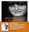 Couverture Moi, Christiane F., la vie malgré tout Editions Flammarion 2013