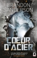 Couverture Coeur d'acier, tome 1 Editions Calmann-Lévy (Orbit) 2014