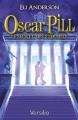 Couverture Oscar Pill, tome 3 : Le secret des éternels Editions Versilio 2012