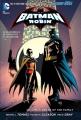 Couverture Batman & Robin (Renaissance), tome 3 : Batman impossible Editions DC Comics 2013