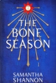 Couverture Bone season : Saison d'os, tome 1 Editions Bloomsbury 2013