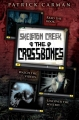 Couverture Skeleton creek, tome 3 : Le crâne Editions Scholastic 2010