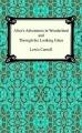 Couverture Alice au Pays des Merveilles, De l'autre côté du miroir / Tout Alice / Alice au Pays des Merveilles suivi de La traversée du miroir Editions Digireads.com 2005