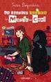 Couverture Le journal intime de Marie-Cool Editions Trécarré 2012