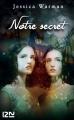 Couverture Notre secret Editions 12-21 2013