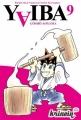Couverture Yaiba, tome 09 Editions Soleil (Shônen) 2006