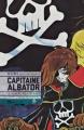 Couverture Capitaine Albator, le Pirate de l'Espace, intégrale Editions Kana (Sensei) 2013
