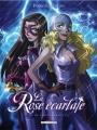 Couverture La rose écarlate, tome 09 : Me pardonneras-tu ? Editions Delcourt 2013