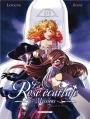 Couverture La Rose écarlate : Missions, tome 1 : Le Spectre de la Bastille, partie 1 Editions Delcourt 2013