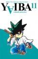 Couverture Yaiba, tome 11 Editions Soleil (Shônen) 2007