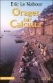 Couverture Orages sur Calcutta Editions Presses de la cité (Sud lointain) 2005