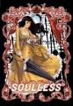 Couverture Une aventure d'Alexia Tarabotti, tome 3 : Sans honte Editions Yen Press 2013