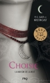 Couverture La maison de la nuit, tome 03 : Choisie Editions Pocket (Jeunesse - Best seller) 2013