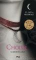 Couverture La Maison de la nuit, tome 03 : Choisie Editions Pocket (Jeunesse - Best seller) 2013