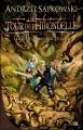 Couverture Sorceleur, tome 6 : La tour de l'hirondelle Editions Bragelonne 2010