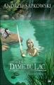 Couverture Sorceleur, tome 7 : La dame du lac Editions Bragelonne 2011