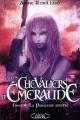 Couverture Les chevaliers d'émeraude, tome 04 : La princesse rebelle Editions Michel Lafon 2013