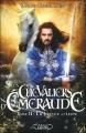 Couverture Les chevaliers d'émeraude, tome 11 : La justice céleste Editions Michel Lafon 2013