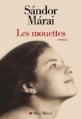 Couverture Les mouettes Editions Albin Michel (Les grandes traductions) 2013