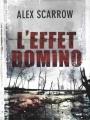 Couverture Domino, tome 2 : L'effet domino Editions Cherche Midi 2012