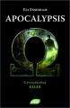 Couverture Apocalypsis, tome 4 : Cavalier pâle : Elias Editions Nouvel Angle 2012