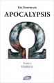 Couverture Apocalypsis, tome 5 : Omega Editions Nouvel Angle 2012
