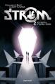 Couverture Strom, tome 2 : Les Portails d'Outre-temps Editions Nathan 2011