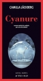 Couverture Cyanure Editions Actes Sud 2012
