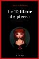 Couverture Le tailleur de pierre Editions Actes Sud (Actes noirs) 2013