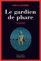 Couverture Le gardien de phare Editions Actes Sud 2013