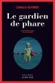 Couverture Le gardien de phare Editions Actes Sud (Actes noirs) 2013