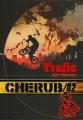 Couverture Cherub, tome 02 : Trafic Editions Casterman 2009
