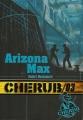 Couverture Cherub, tome 03 : Arizona Max Editions Casterman 2009