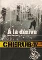 Couverture Cherub, tome 07 : A la dérive Editions Casterman 2010