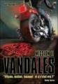 Couverture Cherub, tome 11 : Vandales Editions Casterman 2013