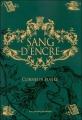 Couverture Coeur d'encre, tome 2 : Sang d'encre Editions Gallimard  (Jeunesse) 2009