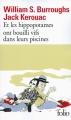 Couverture Et les hippopotames ont bouilli vifs dans leurs piscines Editions Folio  2013