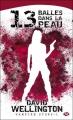 Couverture Vampire Story, tome 1 : 13 balles dans la peau Editions Milady 2009