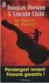 Couverture Le violon du diable Editions J'ai Lu (Thriller) 2008